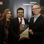 BME Business Awards 2016