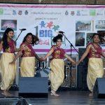 1 Big Multicultural Festival 2018